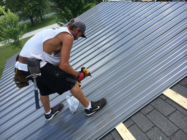 Residential Roofing | Bastin Roofing